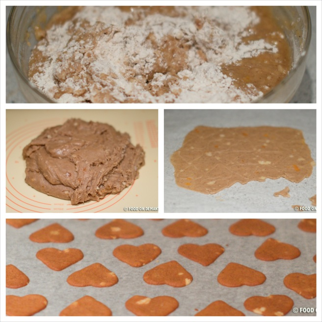 Gingerbread Cookies 3_Fotor_Collage