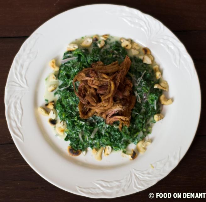 Stewed Kale 7
