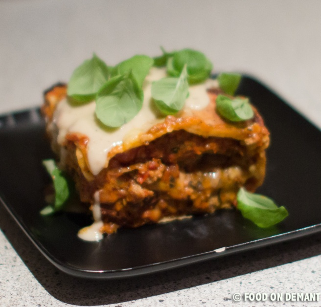 Meatball Lasagna 31